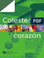 Colesterol y Corazon