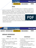 Presentacion Final de Marco Legal y Administrativa Final