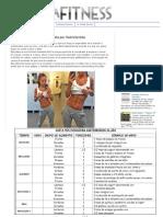 Zona Fitness_ La Dieta Personalizada #1_ Dieta Por Nutricionista