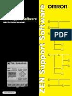 ZEN Software Manual