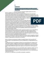ELEMENTOS ARQUITECTONICOS DE LOS DIENTES