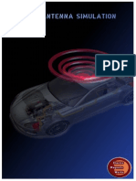 Car FM Antenna 52