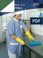VIKAN - Full Catalogue