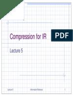 05Compression for IR