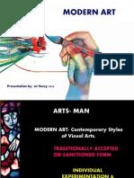 ARTS PPT