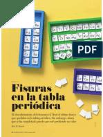 Fisuras en La Tabla Periódica 2013-08 (1)