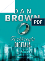 Dan Brown Fortareata Digitala