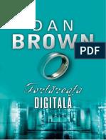 Dan Brown Fortareata Digitala