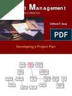 project maNAGEMENT PAKISTAN QUEETA