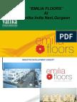 EMILIA Floors.pdf Call @ 9555405907