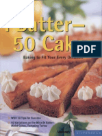 1 Batter - 50 Cakes Baking to Fit Your Every Occasion