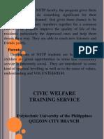 PUPQC_NSTP_CWTS_Orientation