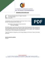 XU-CSG Memorandum 019-1415
