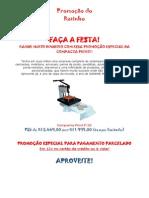 PROMOÇÃO P25