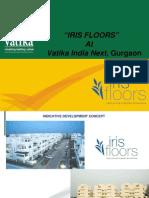 IRIS Floors