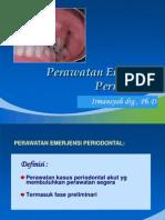 Perio-11 Perawatan Emerjensi Periodontal