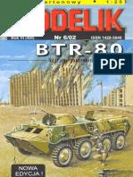 [Modelik 2002 06] - BTR 80