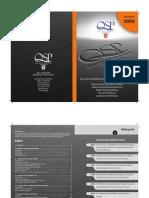 QSP - Manual de Qualidade 2009 1 de 3