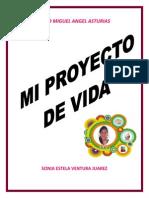Sonia Estela Ventura Juarez