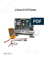 Troubleshooting and Service Manual 120V-240V