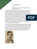 Autores Guatemaltecos de La Música Culta