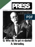 The Stony Brook Press - Volume 18, Issue 6