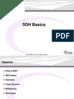 1SDH Basics