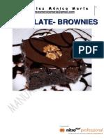 5. Chocolate Brownies