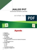 Analisis PVT2