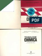 Tehnologie Chimica IX 1989