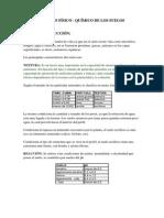92766602 Analisis Fisico Quimico de Los Suelos Del Suelo de Cecant de La Unt