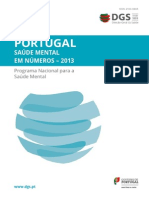 Portugal Saude Mental