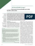 Health Coverage