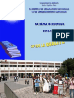 schemadirecteur20102019djiboutieducation-130901102409-phpapp02