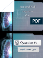 Lung Cancer Case Study