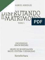 2008 PDF Disfrutando El Matrimonio