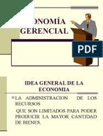 Economia_Gerencial