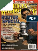 American Woodworker - 085-2001-02