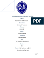 Universidad Autónoma de Santo Domingo