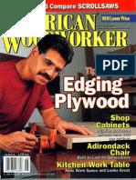 American Woodworker - 087 (06-2001)