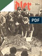 Der Adler - Jahrgang 1944 - Heft 07 - 28. März 1944
