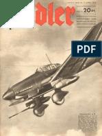 Der Adler - Jahrgang 1944 - Heft 08 - 11. April 1944
