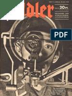 Der Adler - Jahrgang 1944 - Heft 11 - 23. Mai 1944
