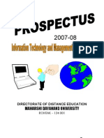 MDU-PROSPECTUS
