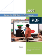 CREANDO_HÁBITOS_EN_PREESCOLAR