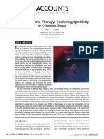 Targeted Cancer Therapy