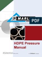Hdpe Pressure Pipe Manual