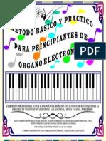 Carpeta de Piano