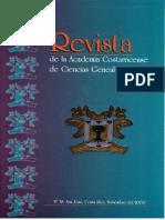 El Escudo Nacional de Costa Rica