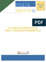 Guida Risparmio Energetico Agg Dic 2013